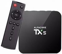 Alfacore Smart TV Prime (D6102STR)