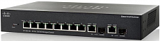 Cisco SB SF302-08 (SRW208G-K9-G5)