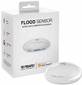 Датчик протікання FIBARO Flood Sensor для Apple HomeKit - FGBHFS-101
