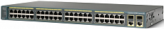 Cisco Catalyst 2960+48PST-S (WS-C2960+48PST-S)