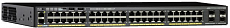 Cisco Catalyst 2960-X (WS-C2960X-48FPS-L)