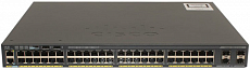 Cisco Catalyst 2960-X (WS-C2960X-48LPS-L)